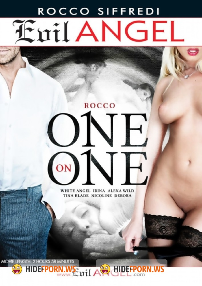 Rocco One On One [WEBRip/SD]