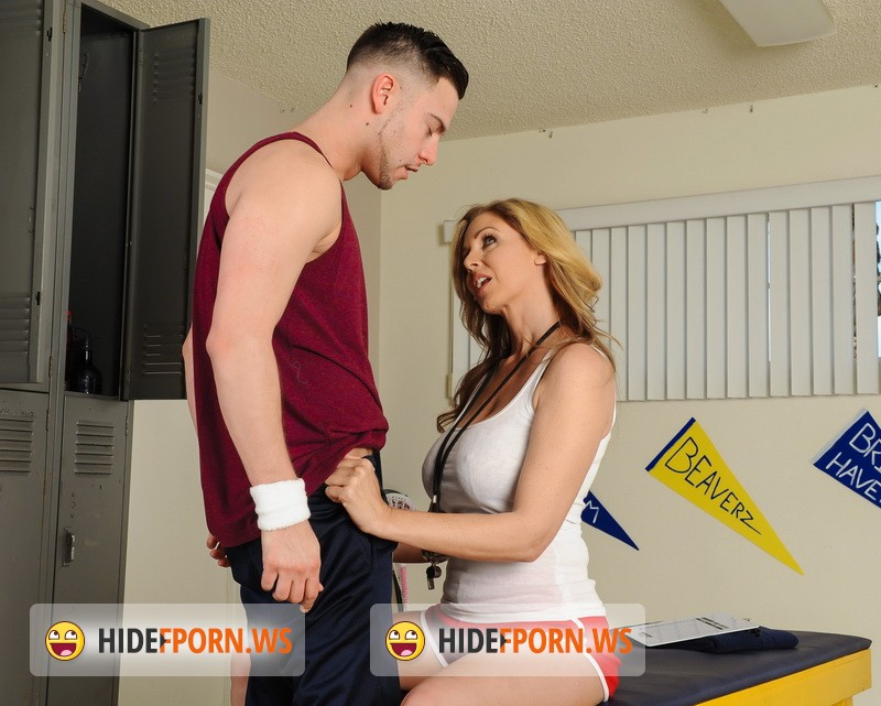 DigitalPlayground.com - Julia Ann - Teachers 2, Scene 3 [FullHD 1080p]