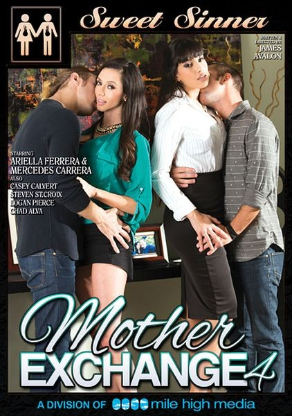 Mother Exchange 4 (2015/WebRip/SD)