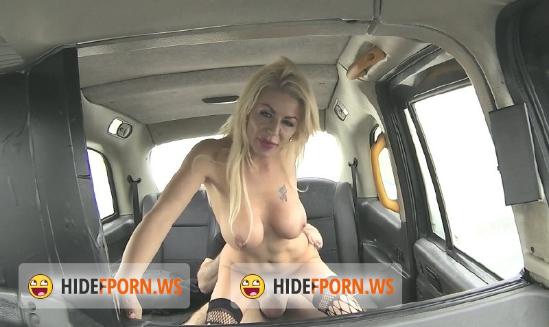 FakeTaxi.com - Tia - Dirty Cock Loving Blonde With Great Tits / E242 [FullHD]