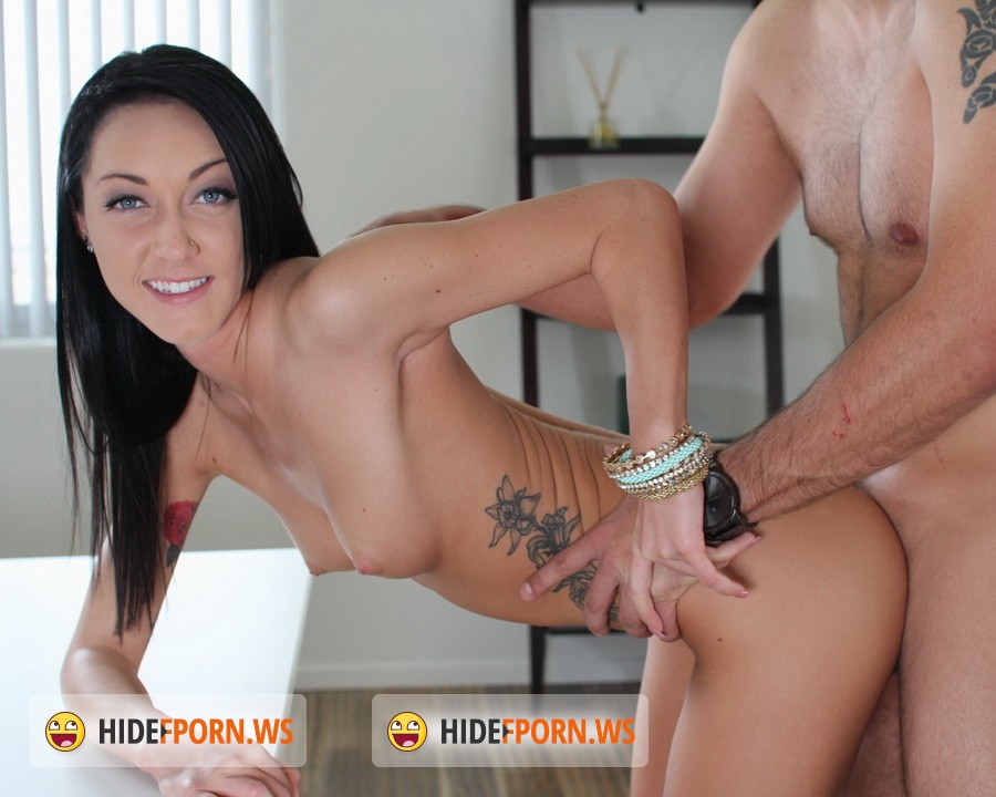 CastingCouch-X.com - Sabrina Banks - Casting Couch [HD 720p]