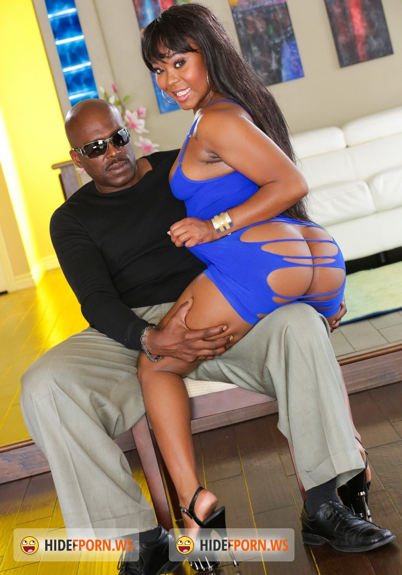 EvilAngel.com - Erika Lui, Lexington Steele - Black Panthers 4, Scene 4 [HD 720p]