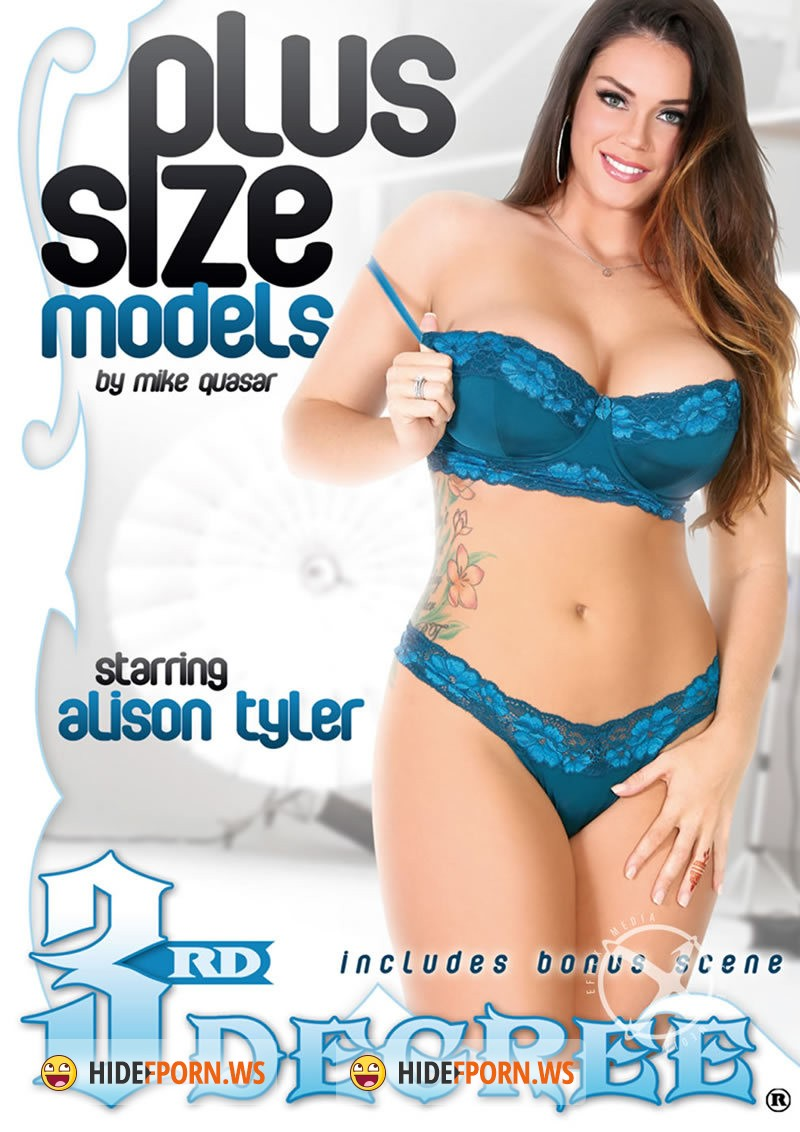 Plus Size Models [2015/WEBRip 720p]