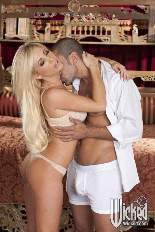 Wickedpictures.com - Tasha Reign - A Love Story, Scene 4 [HD 720p]