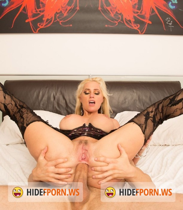 Julesjordan.com - Alena Croft - Big Tit MILF Gets Her Ass Stretched [FullHD]
