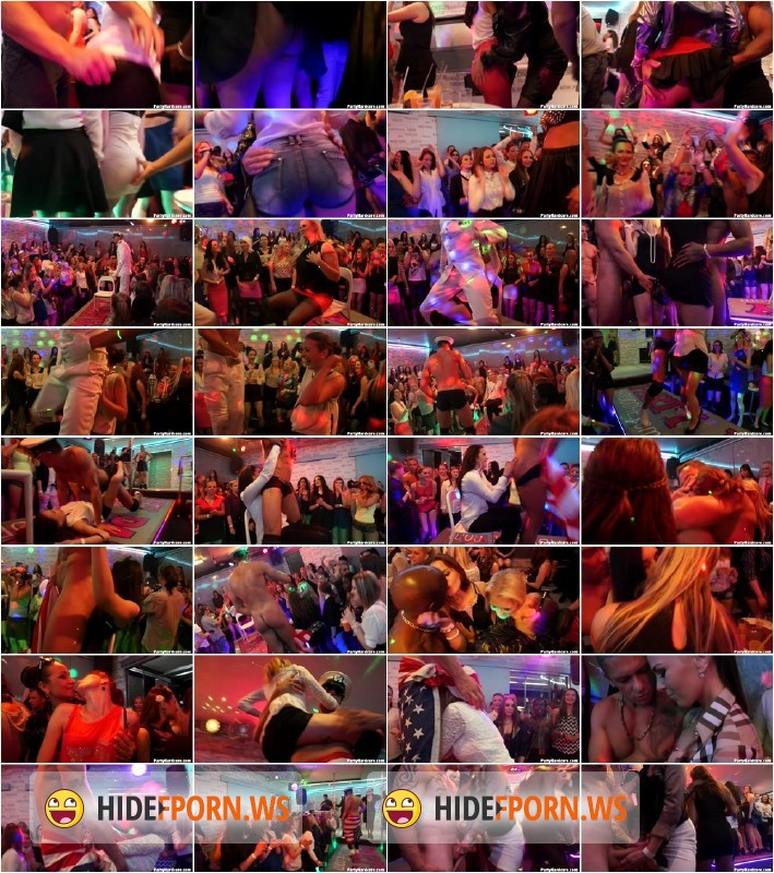- EuroBabes - Party Hardcore Gone Crazy Vol. 21 Part 1 [HD 720p]