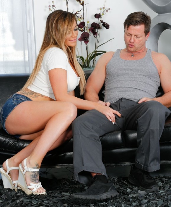 TrickySpa.com/FantasyMassage.com - Destiny Dixon, Eric Masterson - A Question Of Terms [FullHD]