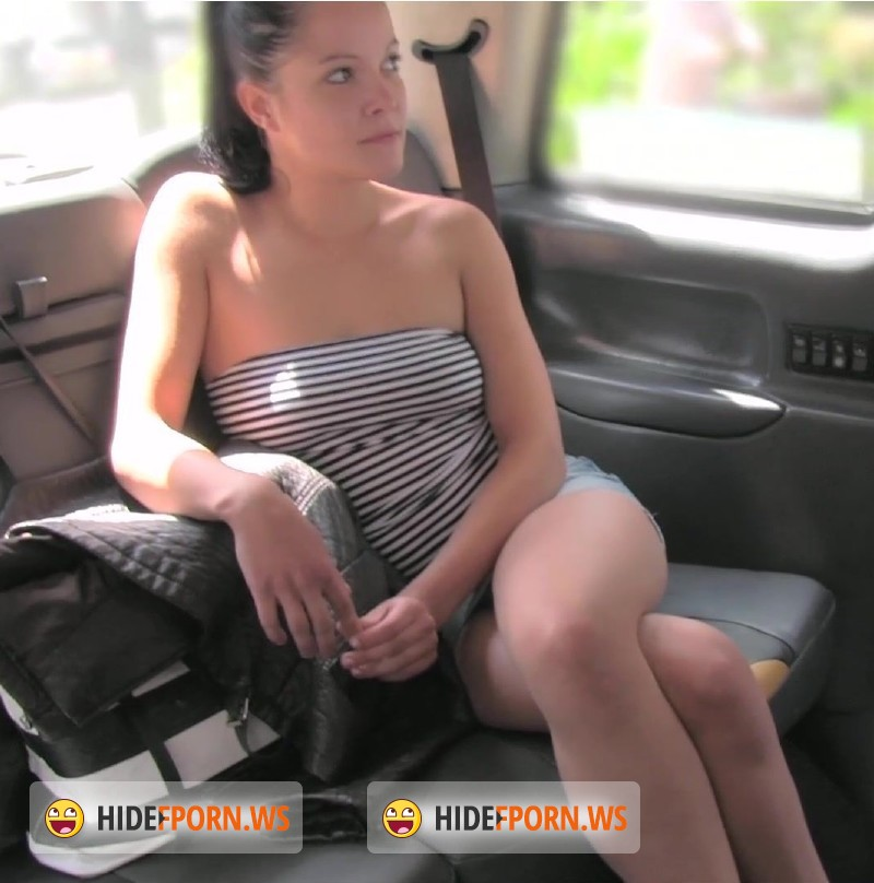 FakeTaxi.com - Dolly - Stunning Hungarian Babe Gets Creampied In London Taxi FakeTaxi E245 [FullHD 1080p]