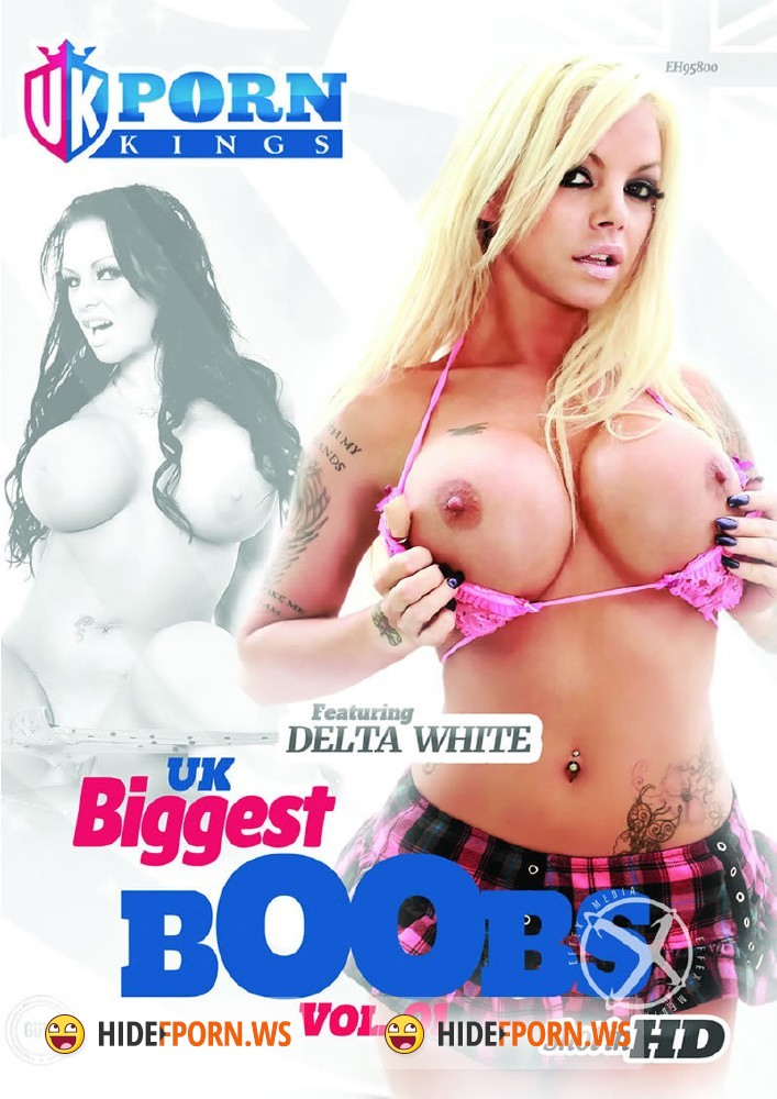 Uk biggest Boobs [DVDRip]