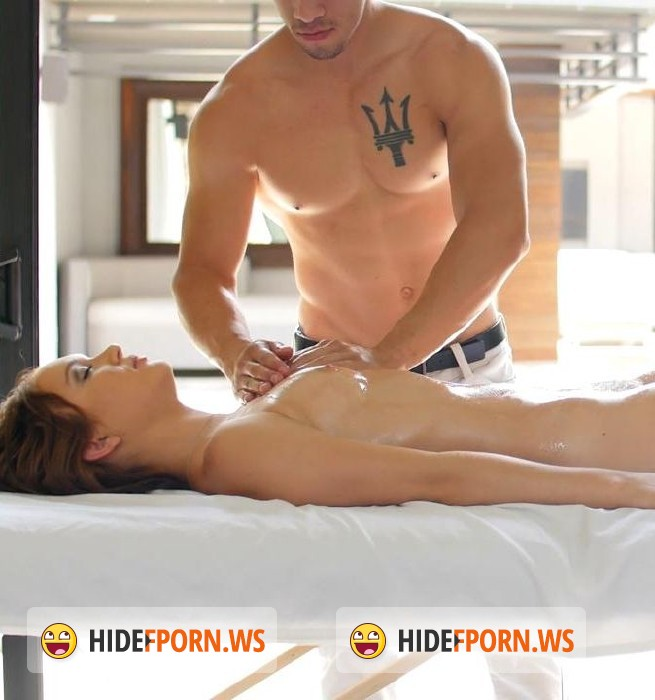 MassageCreep.com/PornPros.com - Dakota Skye - Anal Spa [HD]