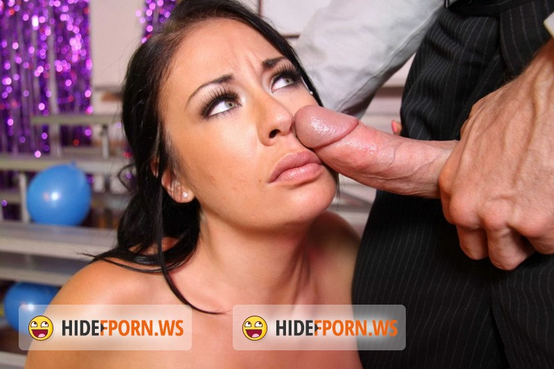 AbusedPornstars.com - Isis Monroe - Abused Pornstars [SD 540p]