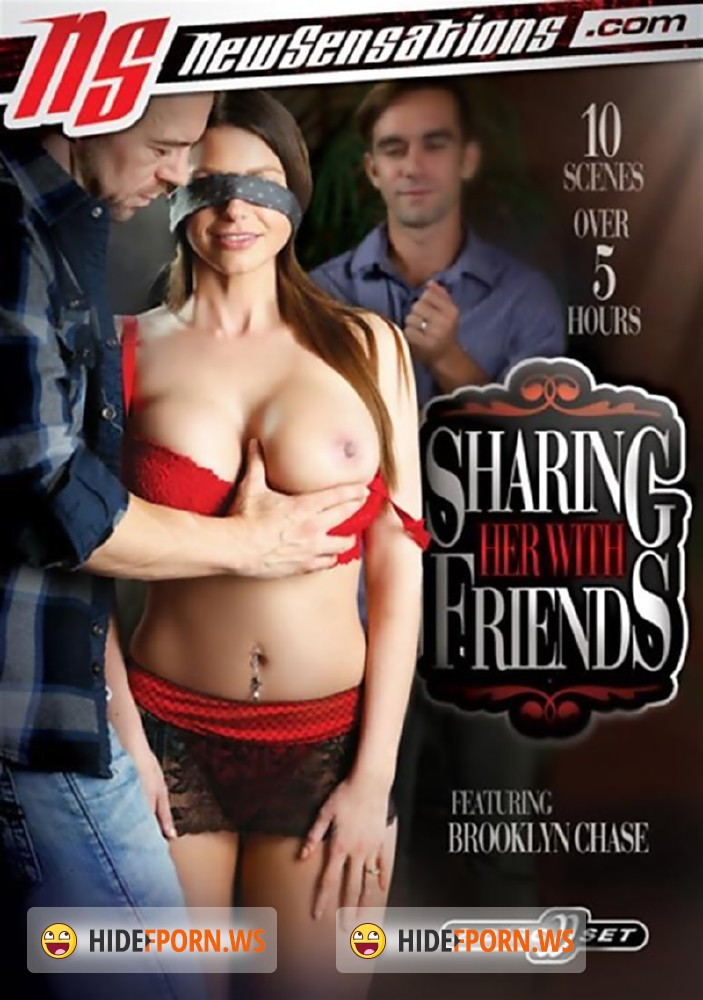 Sharing Her With Friends [WEBRip/HD]