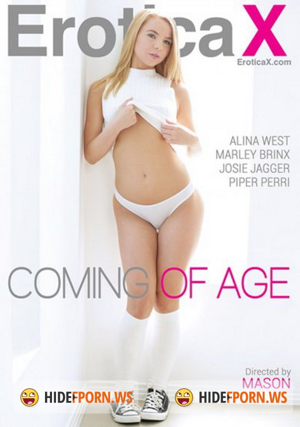 Coming of Age [2015/WEBRip 720p]