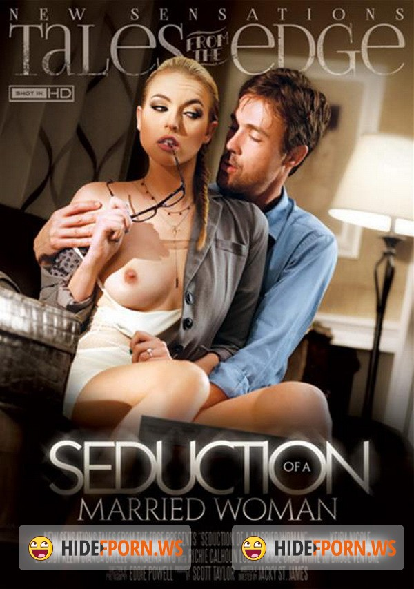 Seduction Of A Married Woman [2015/WEBRip 720p]