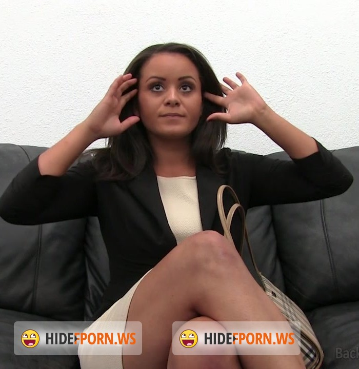 BackroomCastingCouch.com: Andrea - Backroom Casting Couch [HD 720p]