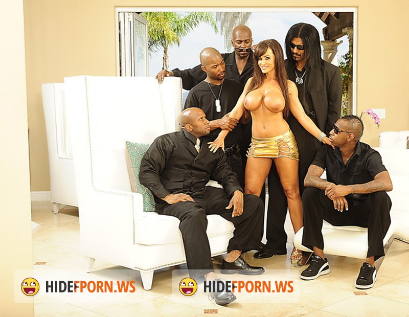 WickedPictures.com - Lisa Ann - Lisa Ann Cant Say No [HD 720p]