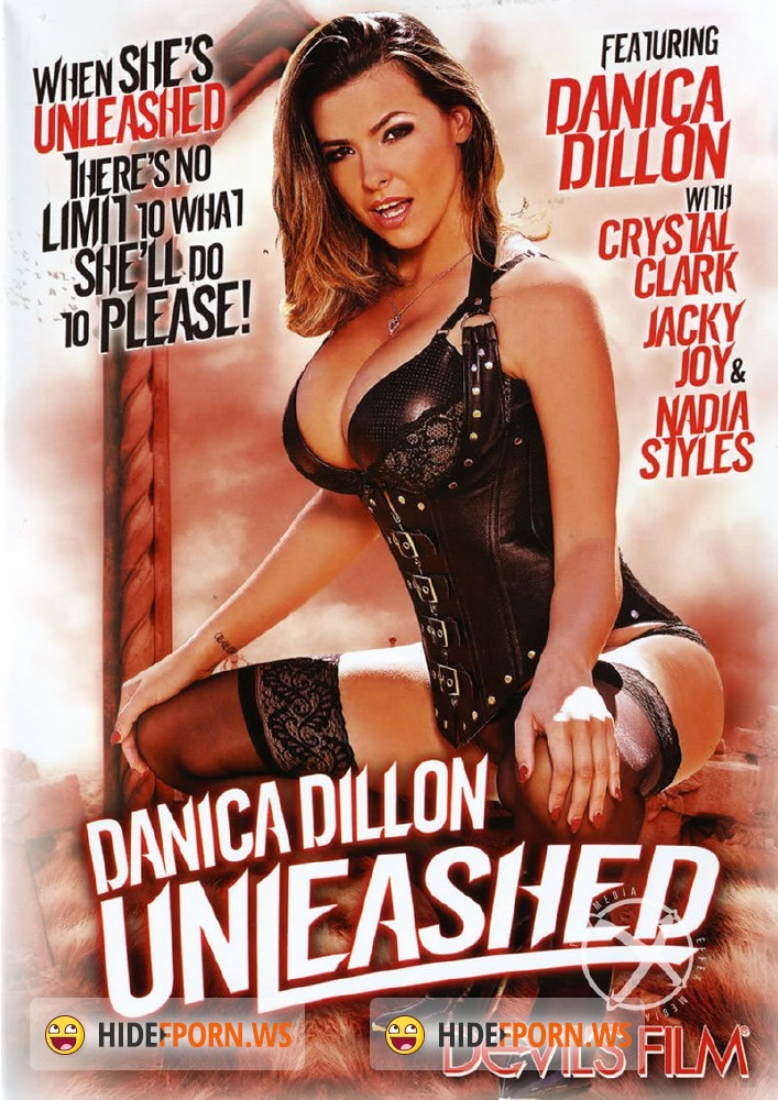 Danica Dillon Unleashed [DVDRip]