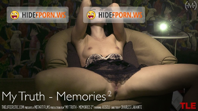 TheLifeErotic.com - Assoli - My Truth Memories 2 [FullHD 1080p]