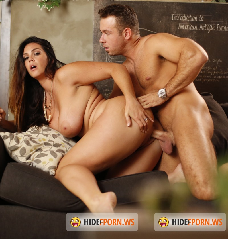 NewSensations.com - Alison Tyler, Chad White - My New Hot Stepmother [HD]