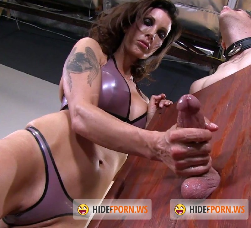 FemdomEmpire.com - Shay Sights - Two-Finger Cock Bitch [FullHD 1080p]