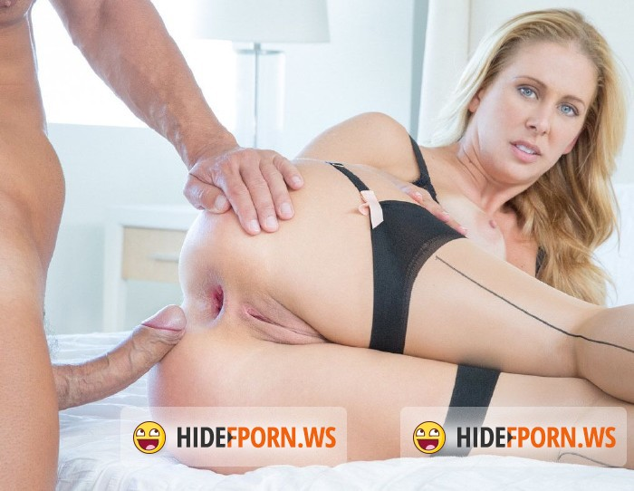 Tushy.com - Cherie Deville - Hot Wife Pays Debt with Anal [SD]