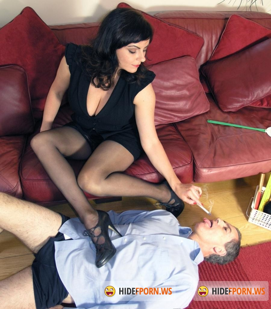 TheEnglishMansion.com: Mistress Xena - Husband Beater [FullHD 810p]