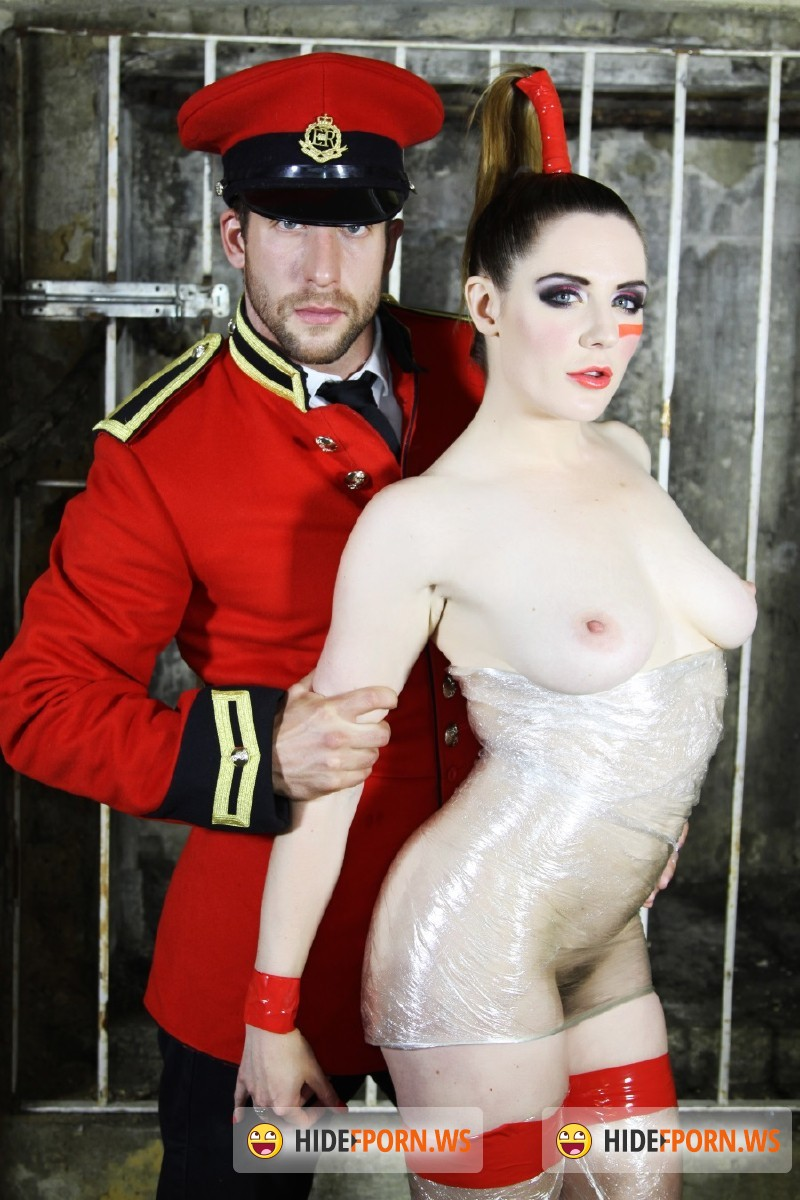 ParadiseFilms.com - Samantha Bentley, Alexei Jackson - The Sex Dungeon [SD 584p]