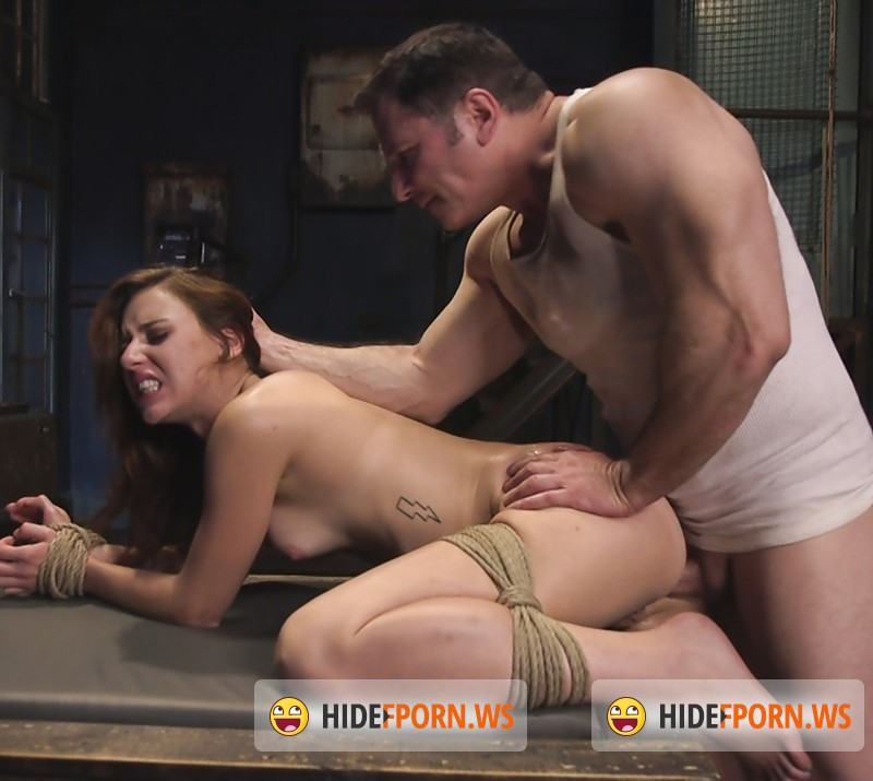 SexAndSubmission.com/Kink.com - John Strong, Audrey Holiday - The Grinder [HD]