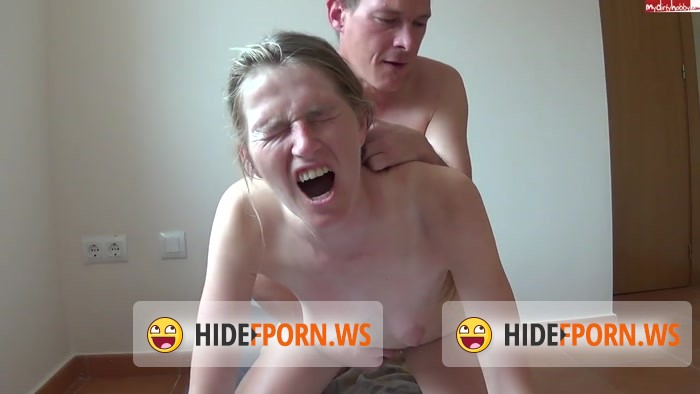 MyDirtyHobby.com - Sweet01F - I was fucked after all [HD 720p]