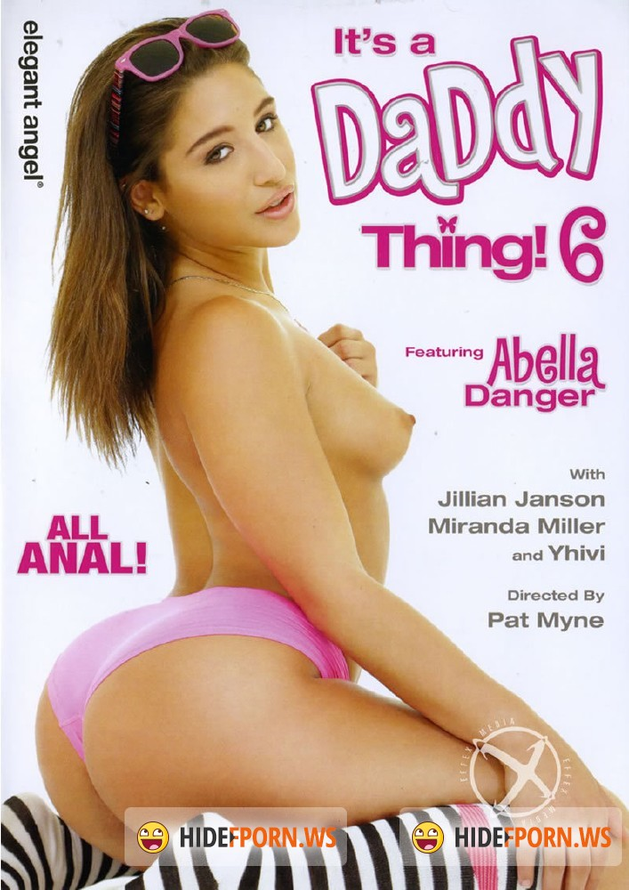 Its A Daddy Thing 6 [DVDRip]