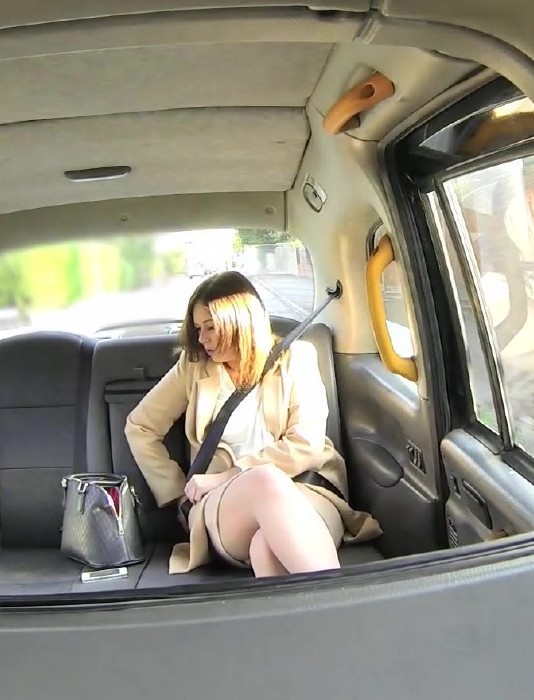 FakeTaxi.com - Office romance revenge with London cabby - Fake Taxi E270 [FullHD]