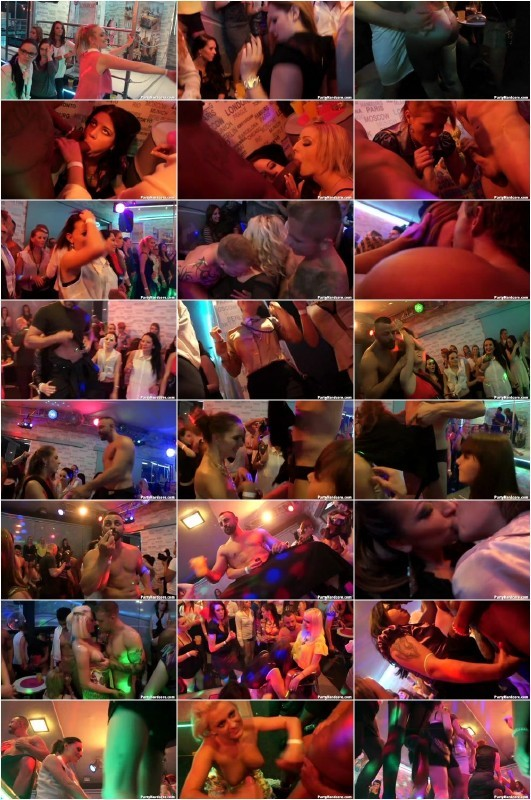 PartyHardcore.com/Tainster.com - Amateurs - Party Hardcore Gone Crazy Vol. 23 Part 3 [HD 720p]