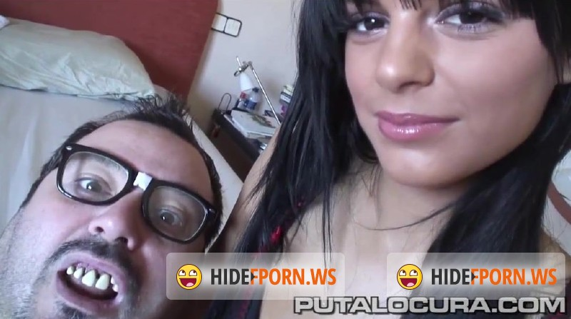 Pibonazos.com/PutaLocura.com - Black Angelika - Black Angelika And Torbe [FullHD 1080p]