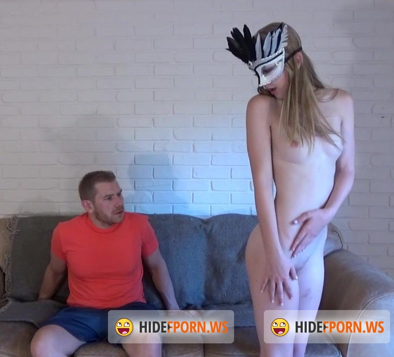 Clips4sale.com - Lily Rader - Sirens Mask [HD 720p]