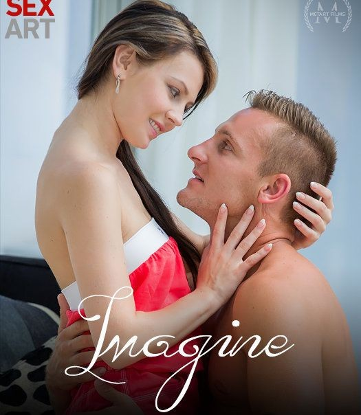 SexArt.com - Timea Bella, Matt Ice - Imagine [FullHD]