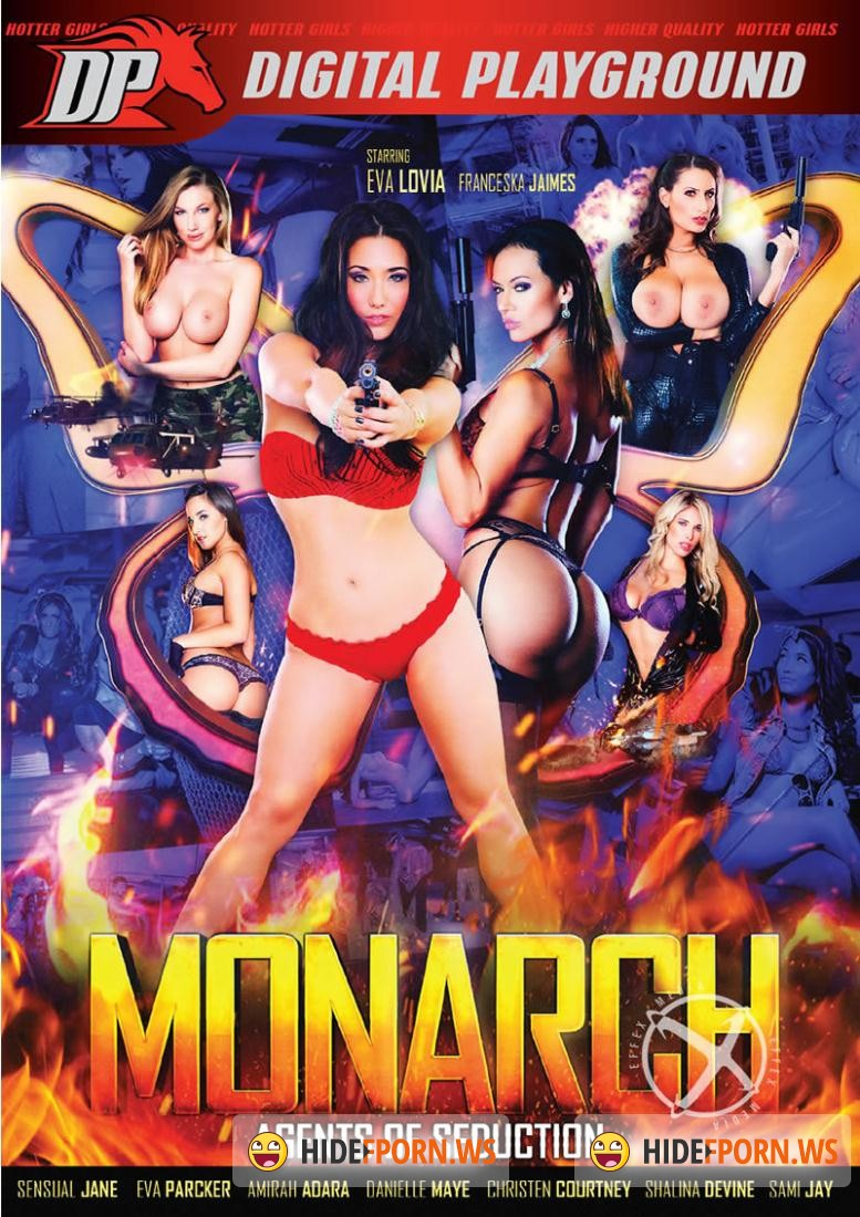 Monarch: Agents Of Seduction [DVDRip]