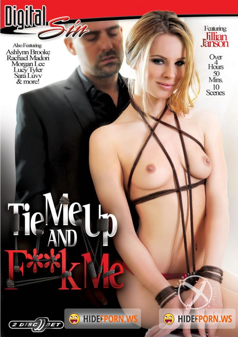 Tie Me Up And Fuck Me [DVDRip]