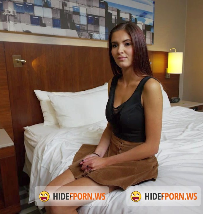 GirlsDoPorn.com : 19 Years Old - GirlsDoPorn E337 (Casting) [HD 720p]