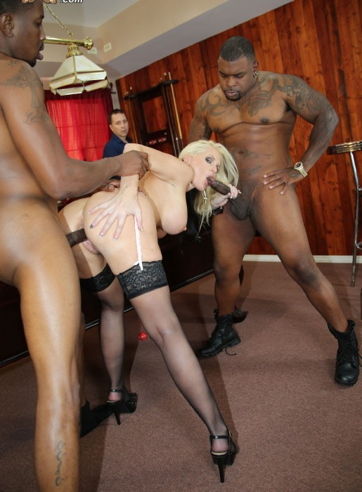 CuckoldSessions.com/DogFartNetwork.com - Alena Croft - Cuckold Sessions [SD]