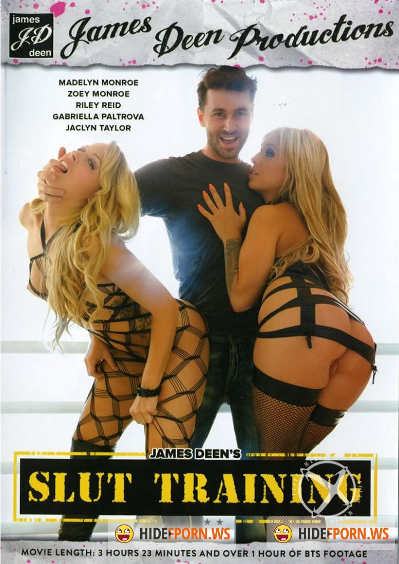 James Deens Slut Training [DVDRip]