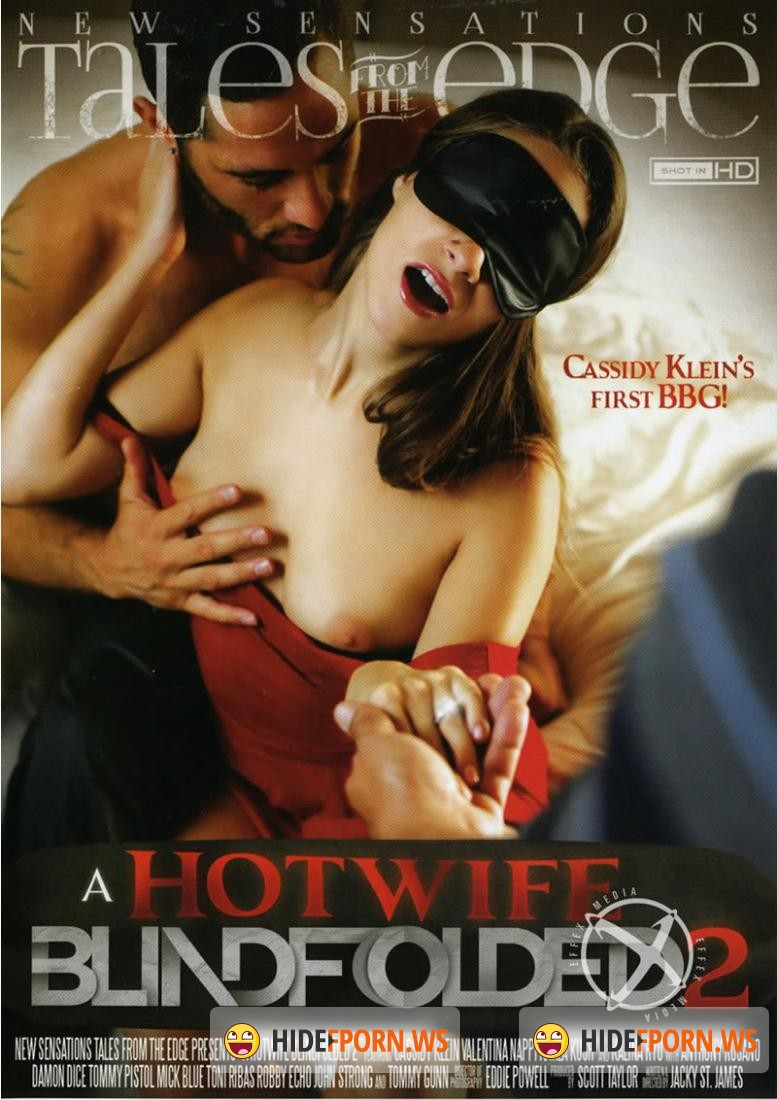 A Hot Wife Blindfolded 2 [DVDRip]