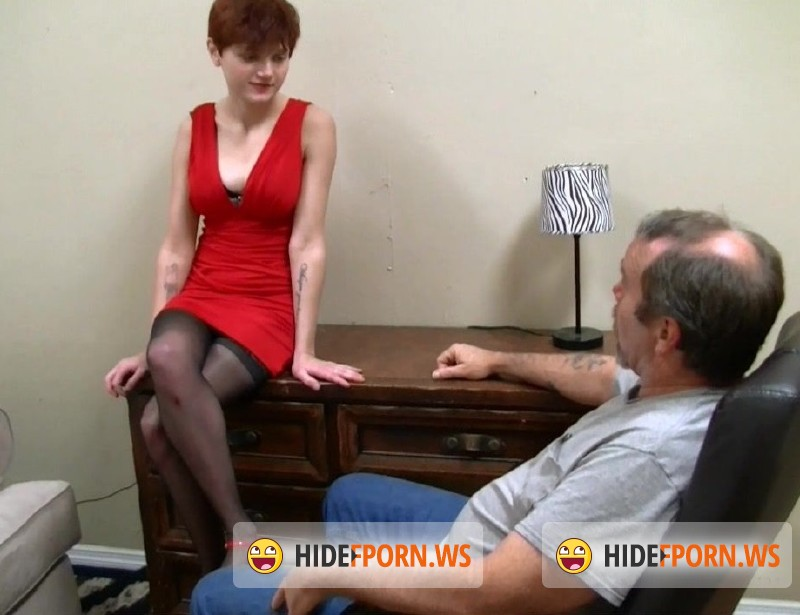Jwties.com/Clips4sale.com - Naomi Clark - Only Daddys Sperm [HD 720p]