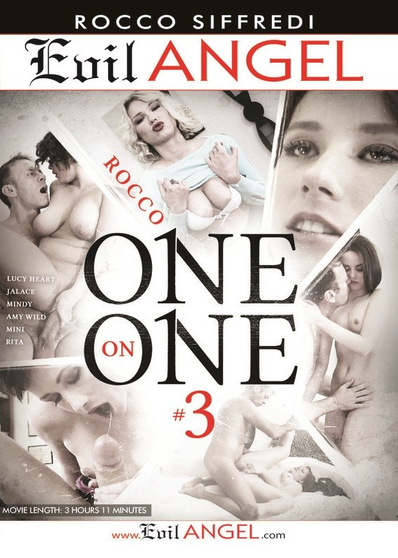 Rocco One On One 3 [2015/WEBRip 1080p]