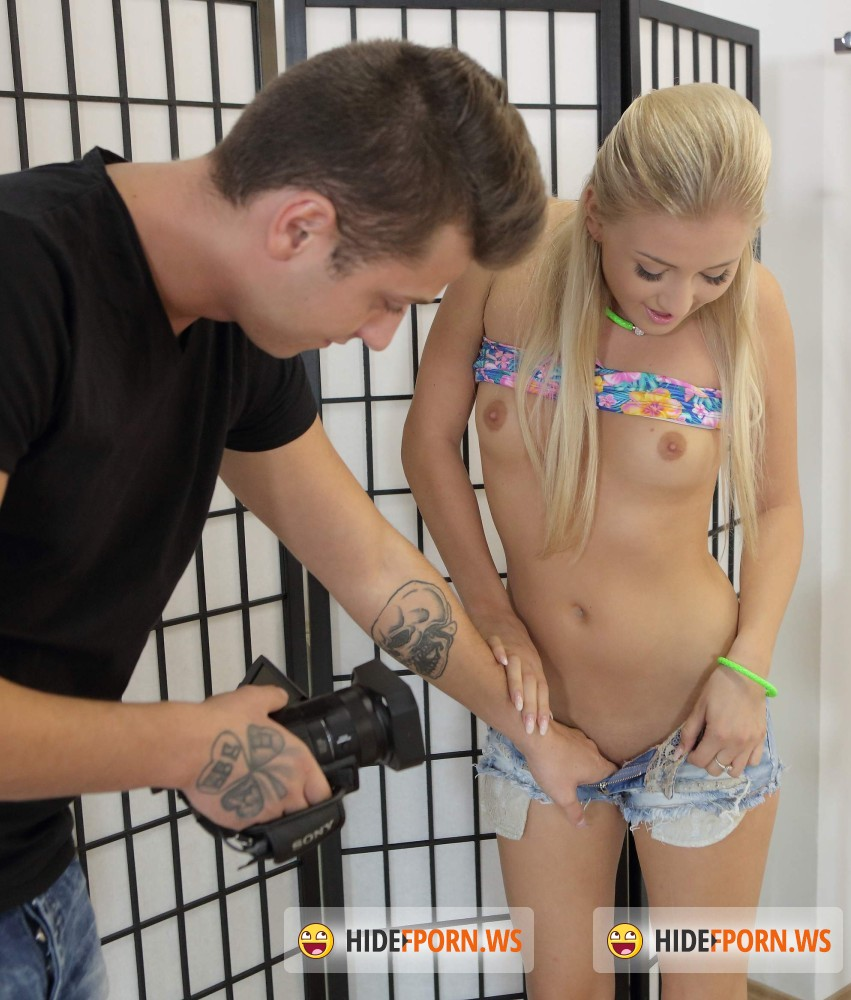 Beauty4к/TeenMegaWorld - Sweet Blonde Fucked - Karolina [HD 720p]