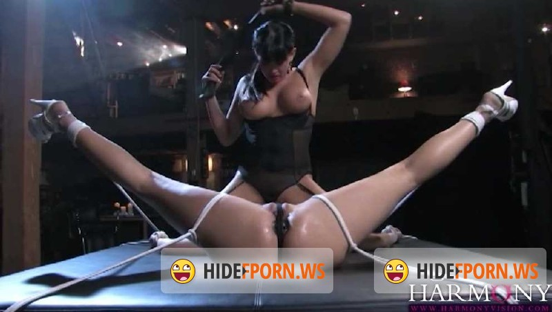 HarmonyVision.com - Tory Lane, John Strong, Anya Page - Learning About Boundaries [SD 584p]