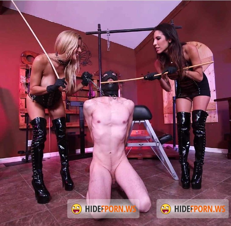 ClubDom.com - Alexis Fawx, Dava - Caning [FullHD 1080p]
