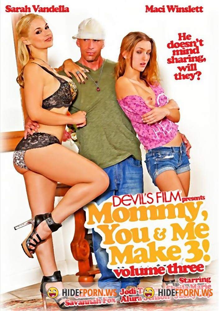 Mommy, You and Me Make 3 3 [DVDRip]