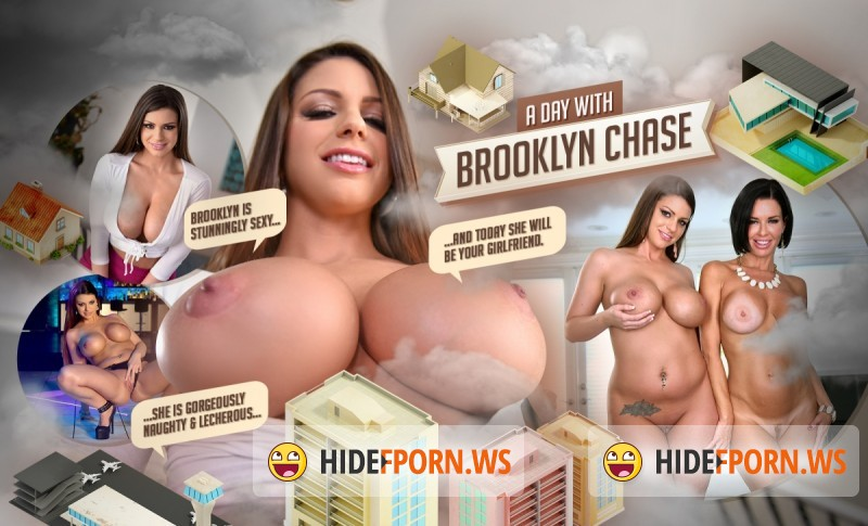 A day with Brooklyn Chase [SD]