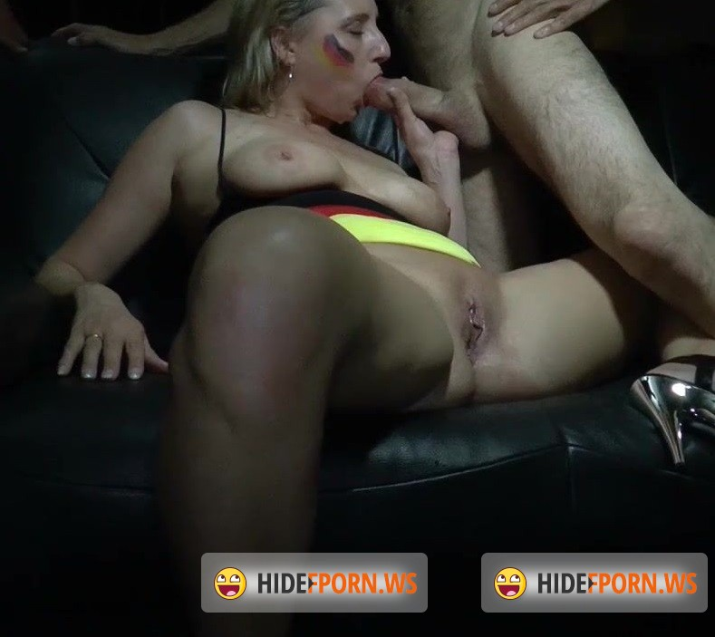 Sperma-Studio.com - Natalie - World Cup fuck [HD 720p]