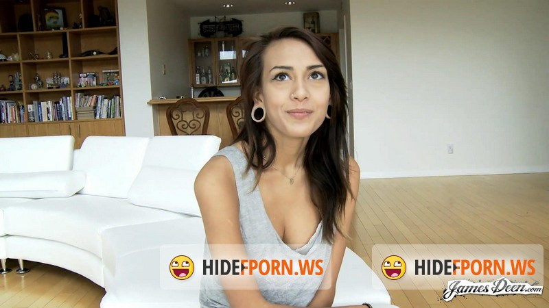 JamesDeen.com - Janice Griffith - James Deen's Sex Tapes [HD 720p]
